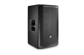JBL PRX 12 inch top speaker