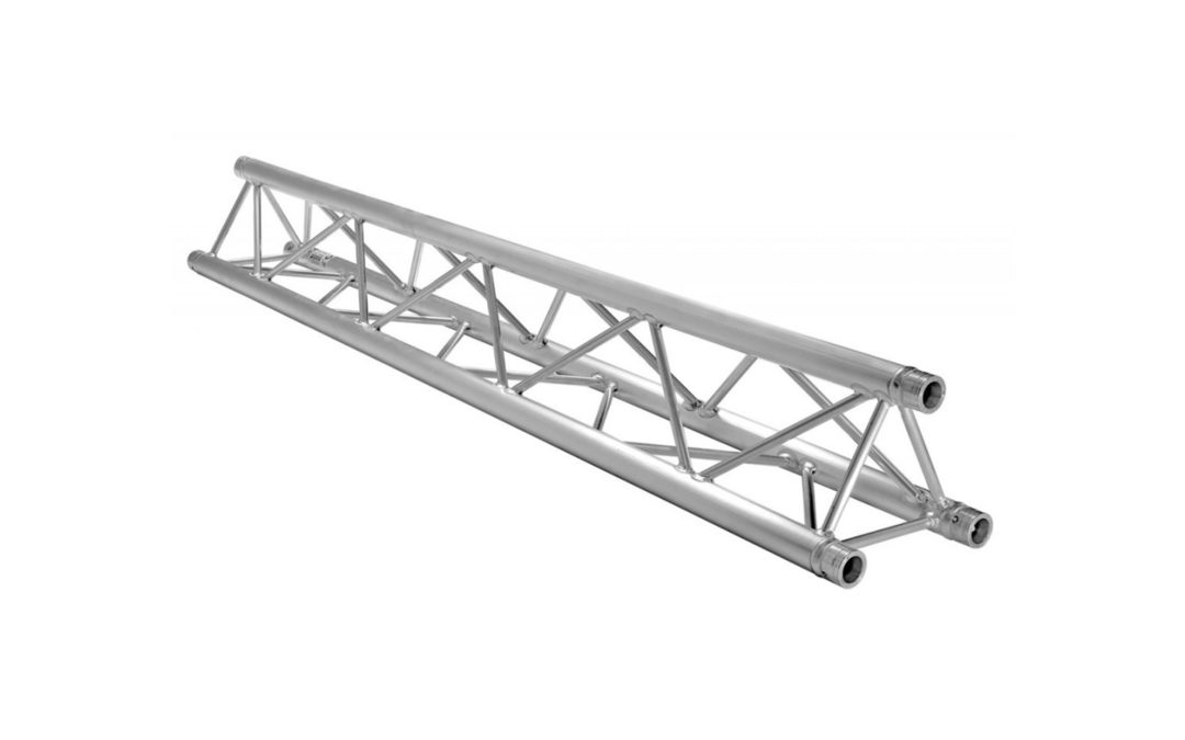 Prolyte x30d driehoek truss 3 meter