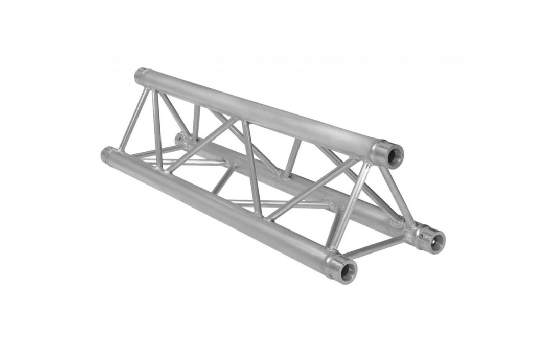 Prolyte x30d driehoek truss 0.5 meter