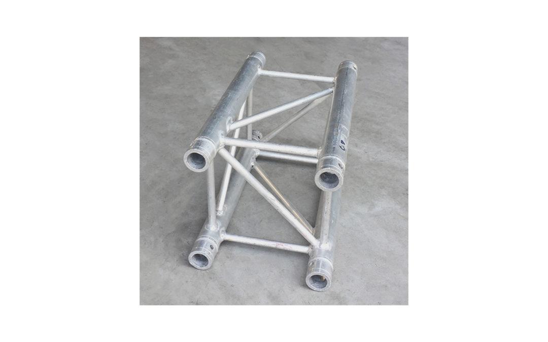 Prolyte x30v vierkant truss 0,5 meter