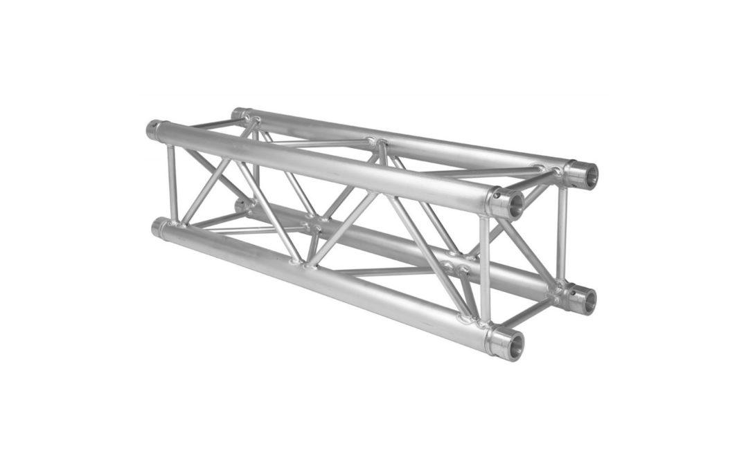 Prolyte x30v vierkant truss 1 meter